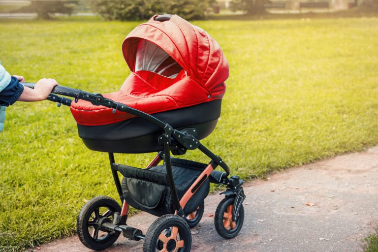 Quinny Kinderwagen-2