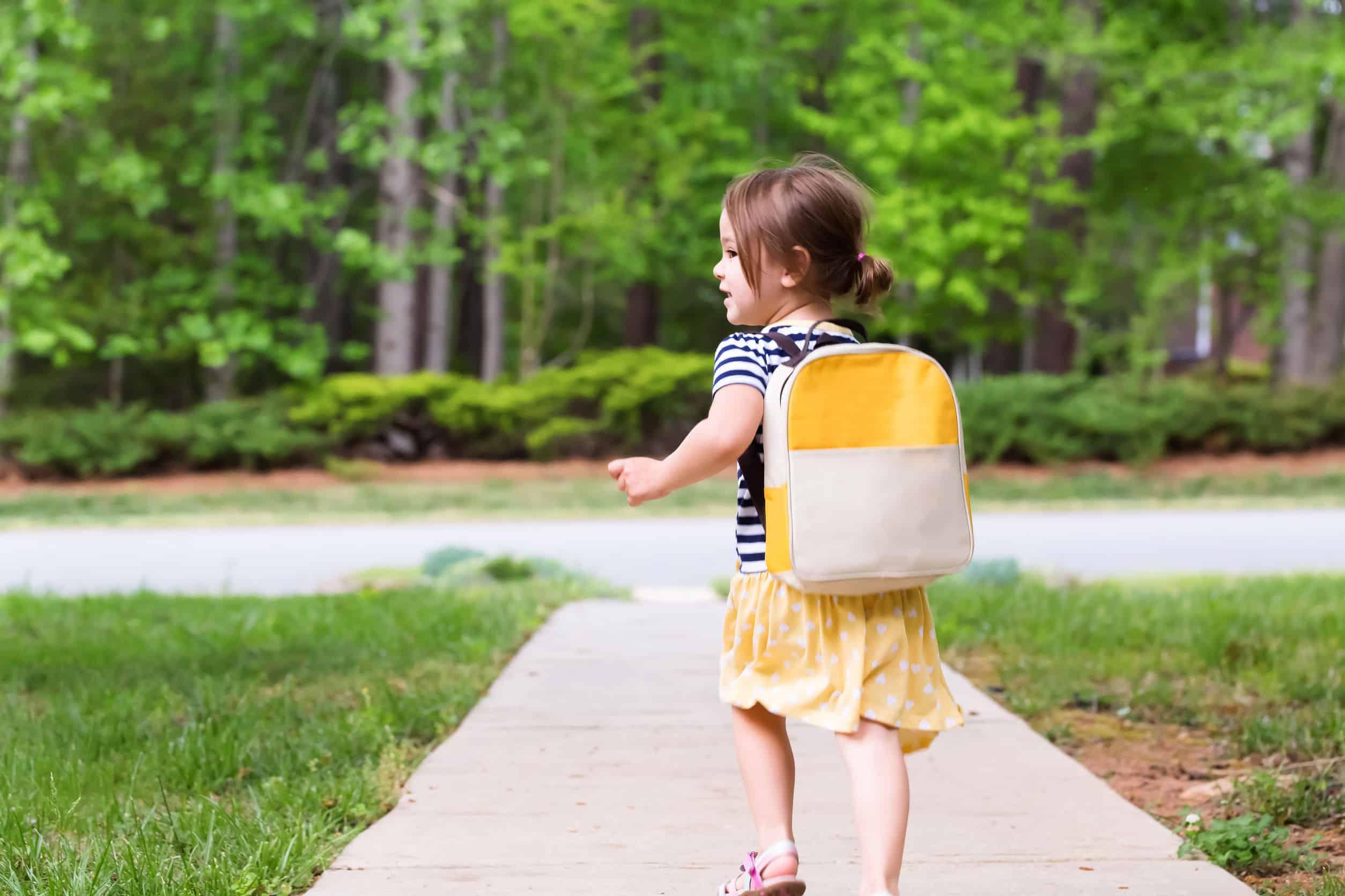 Kinderrucksack: Test & Empfehlungen (01/21)