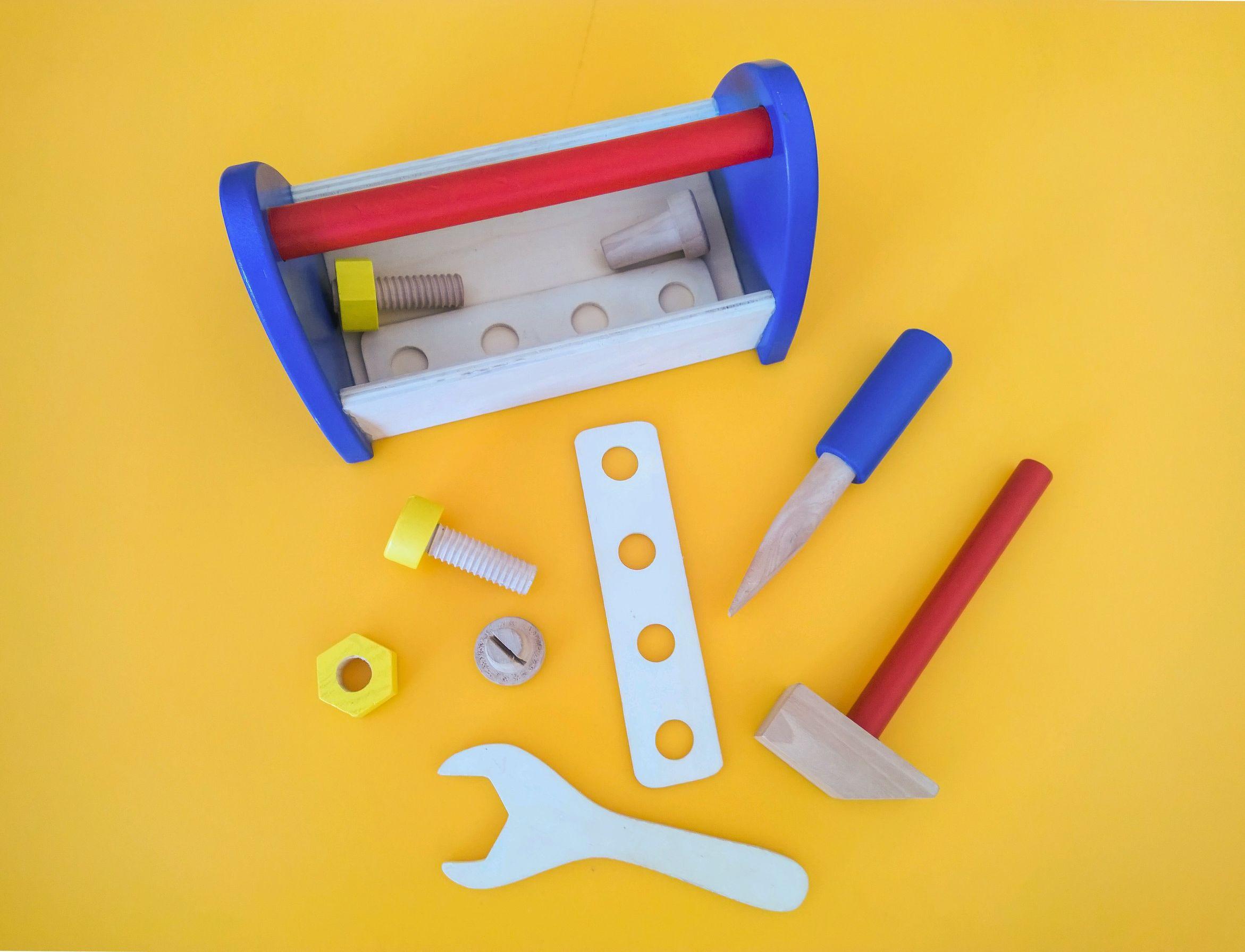 Bosch Kinderwerkbank: Test & Empfehlungen (01/21)