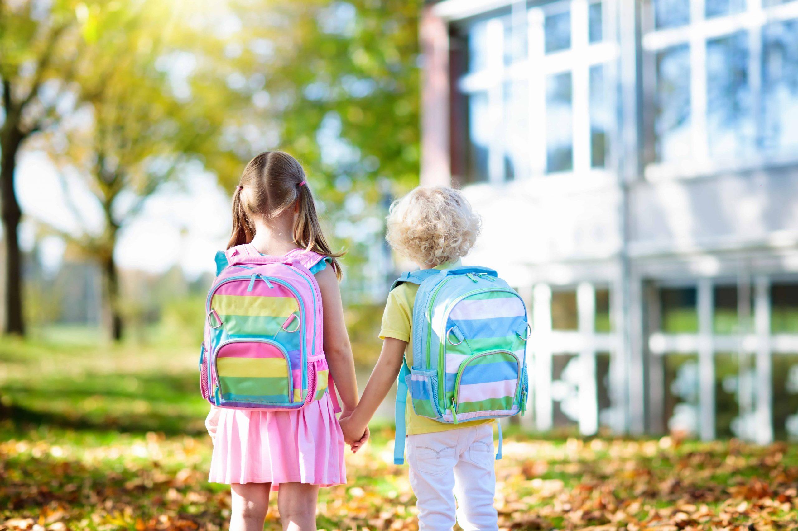 Kindergartenrucksack: Test & Empfehlungen (10/20)