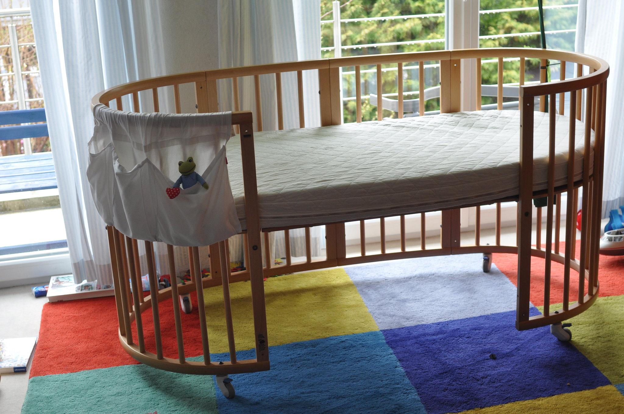 Babybett Matratze: Test & Empfehlungen (01/21)