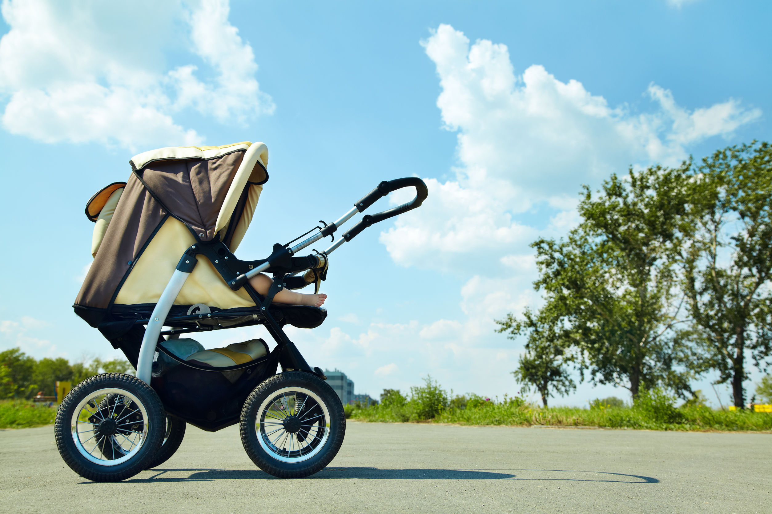 Quinny Kinderwagen: Test & Empfehlungen (07/20)