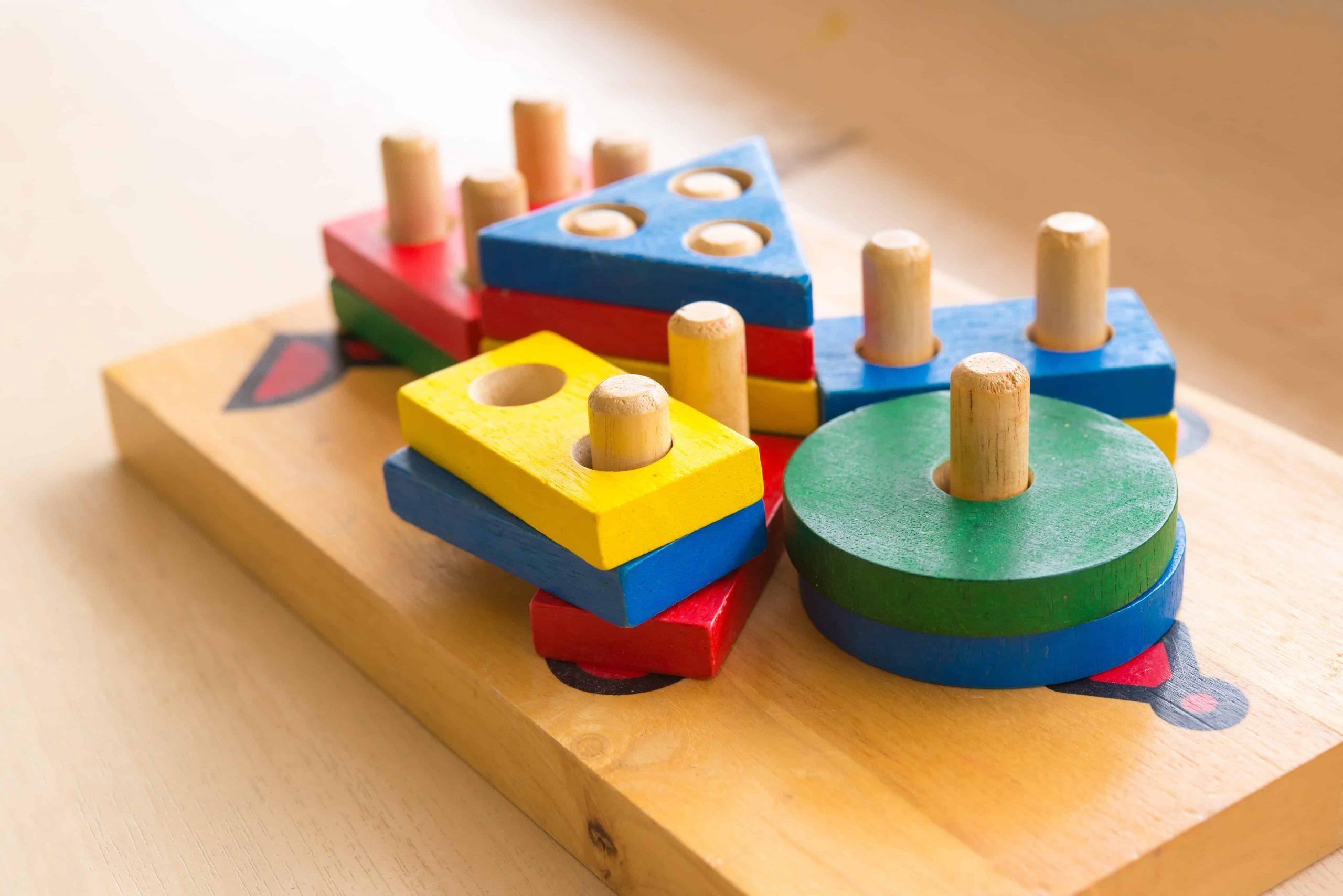 Holzspielzeug: Test & Empfehlungen (02/21)