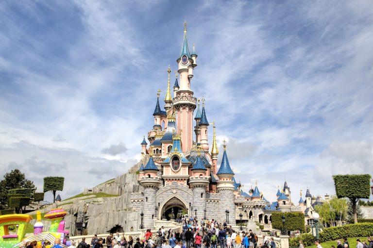 Ausmalbilder Disney-1
