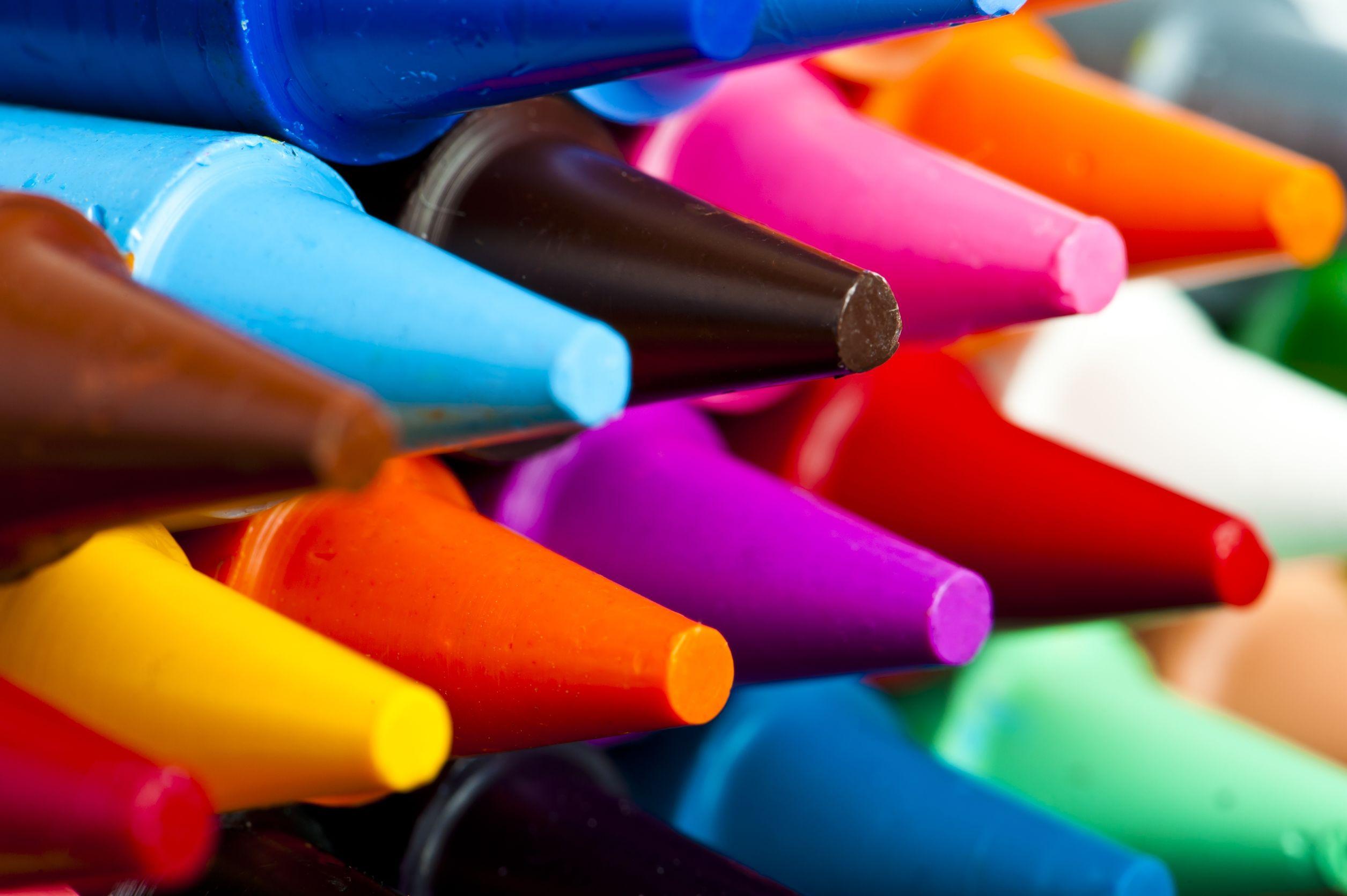 Buntstifte: Test & Empfehlungen (07/20)