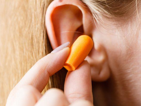 Gehörschutz Kinder