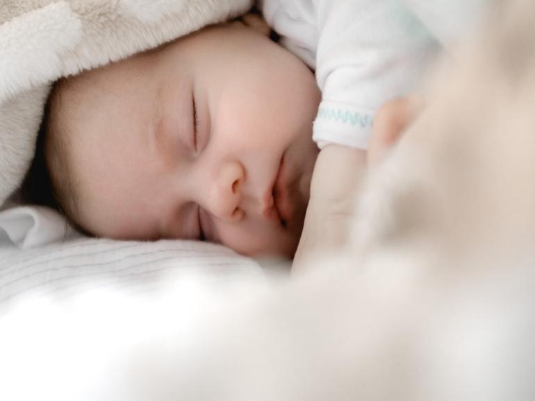 babytrage-test