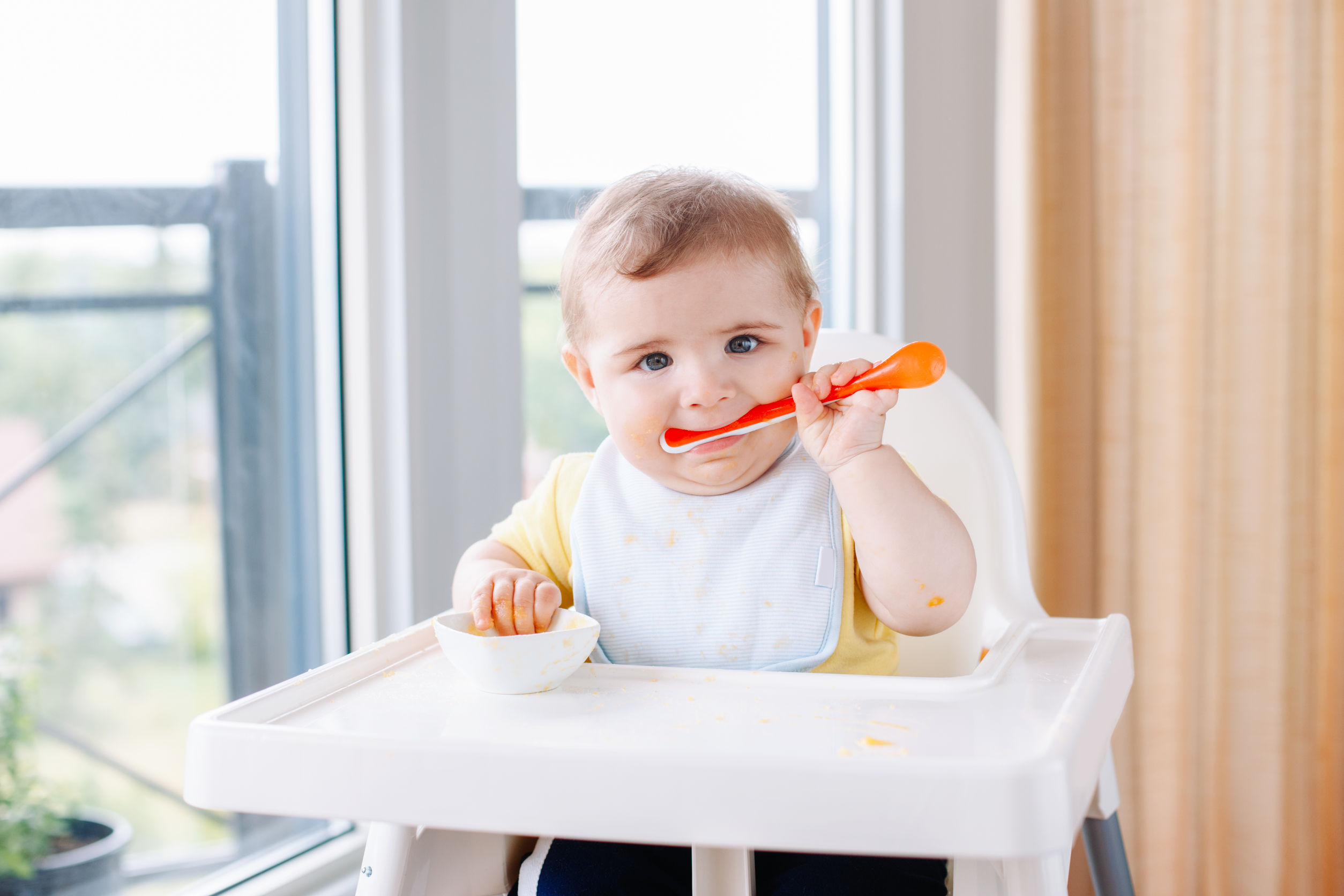 hochstuhl-baby-test