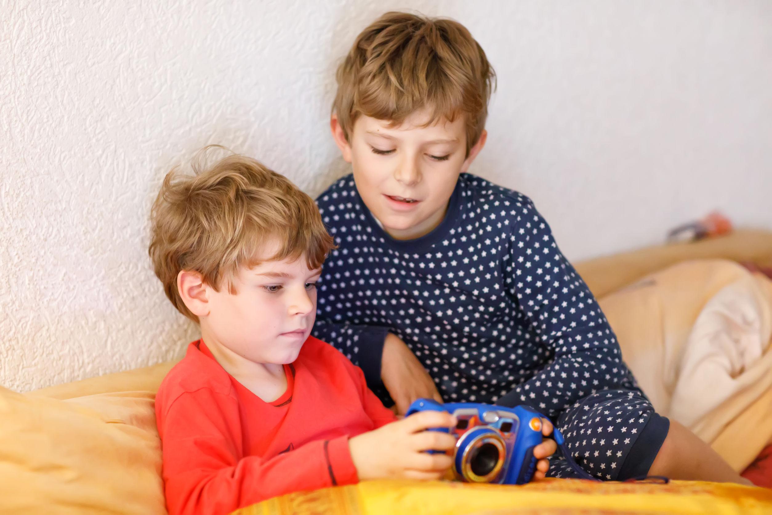 Kinderfotoapparat