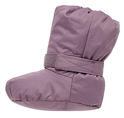 NAME IT Baby-Mädchen wasserdichte Stiefel mit Fleece-Futter Einheitsgröße